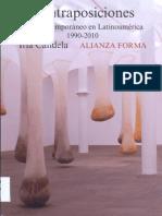 100120392 Candela Iria Contraposiciones Arte Contemporaneo en Latinoamerica 1990 2010