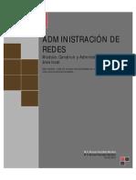 Funciones de La Administracion de Redes Librito