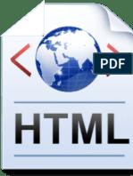 Ghid de initiere in HTML.