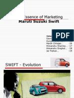MMR - Swift