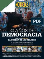 Capítulo 3. 2003 - 2013. La guerra de los relatos.