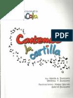 Cartilla Cantada