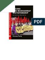 Facing the Musharraf Dictatorship By Farooq Tariq