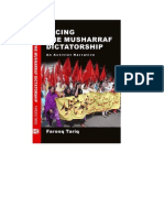 Facing the Musharraf Dictatorship By Farooq Tariq