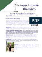VFS Newsletter 2