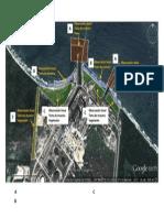 Mapa de Trabajo Power Point