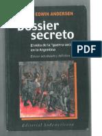 Dossier Secreto