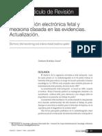 Actualizacion Monitorizacion Electronica Fetalestesi