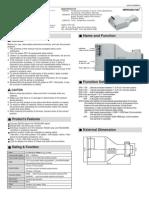 hynux rs485 _device.pdf