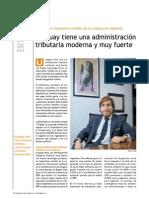 Revista Cámara Española 125 años - Entrevista CLK