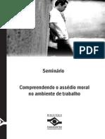 Seminario Combate AMT Fundacentro 2013