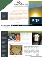 PUBLICAÇÃO MARÇO 2013 - SISTEMA DE COMBUSTIVEL