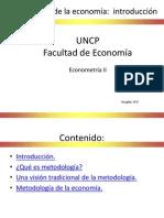 MetodologiaEconomia_Introduccion