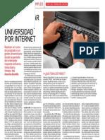 University Internet