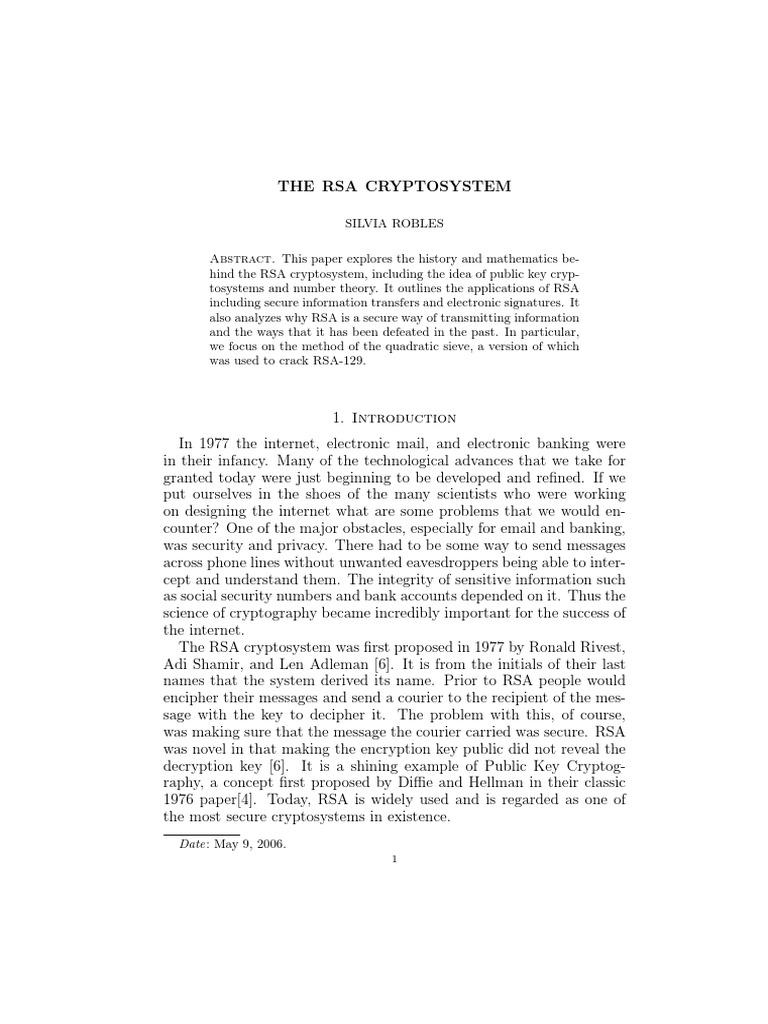 Thesis qualitative study
