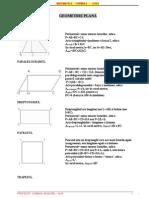 Matematica Formule(Alb Negru)
