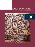 Africanas Journal Vol 5 No 2