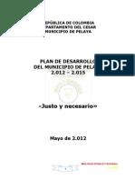 Plan de Desarrrollo Definitivo - Copia