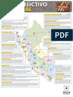 Mapa delictivo Nacional 05DIC2013
