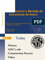 AISC Code Presentation Colombia