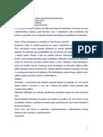 FGF 04 12 Unidade I Unidade I - Tema 5 - Tecido Nervoso