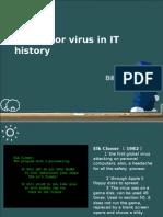 computer viruses--luyan2009
