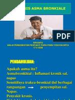 Diagnosa Asma 170508