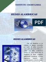 Red Alambrica