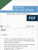 4.- Modulo III.- Fallas Aminas