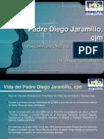 Padre Diego Jaramillo,