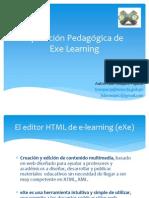 Aplicación Pedagógica eXe