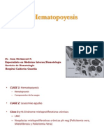 5.Hematopoyesis