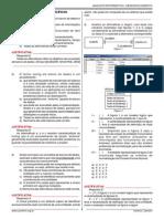 Prova_2010 Prodesp Analista de Informatica Desenvolvimento