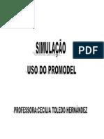 Aula Promodel