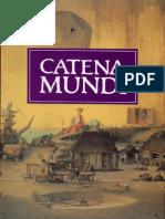 catena-mundi-i1 Vladeta Jerotić
