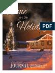 Lewis & Clark Journal - Christmas Stroll 2013