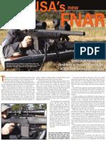 FNAR Shotgun News