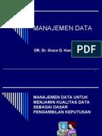 Manajemen Data-gk 1