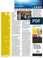 Business Events News for Fri 06 Dec 2013 - ACTE, ETF wins, Rendezvous, GIBTM, farewell to the SCEC and much more