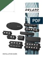 Delano Installation Guide