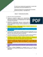 Anexo 11 Estructura de La Oferta[1]