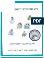 Family of Elements