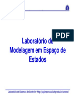 8_1 - Lab 4 - Espaco de Estados