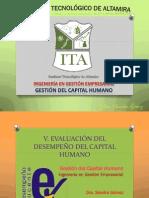 Unidad 5 Capital Humano