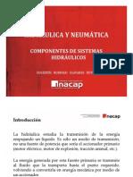 Microsoft PowerPoint - COMPONENTES SISTEMAS HIDRÁULICOS