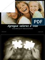 Agregue-valor-à-vida
