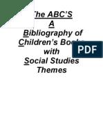 Social Studies Trade Books 42259 7
