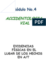 Modulo 4 Accidentologia Vial