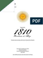 AGN FacsimilarActa25deMayo1810