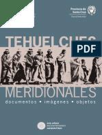AGN Tehuelches